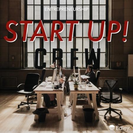 Startup - Der Kurs für Unternehmensgründer