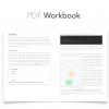 Python Online Kurs - Workbook im PDF Format
