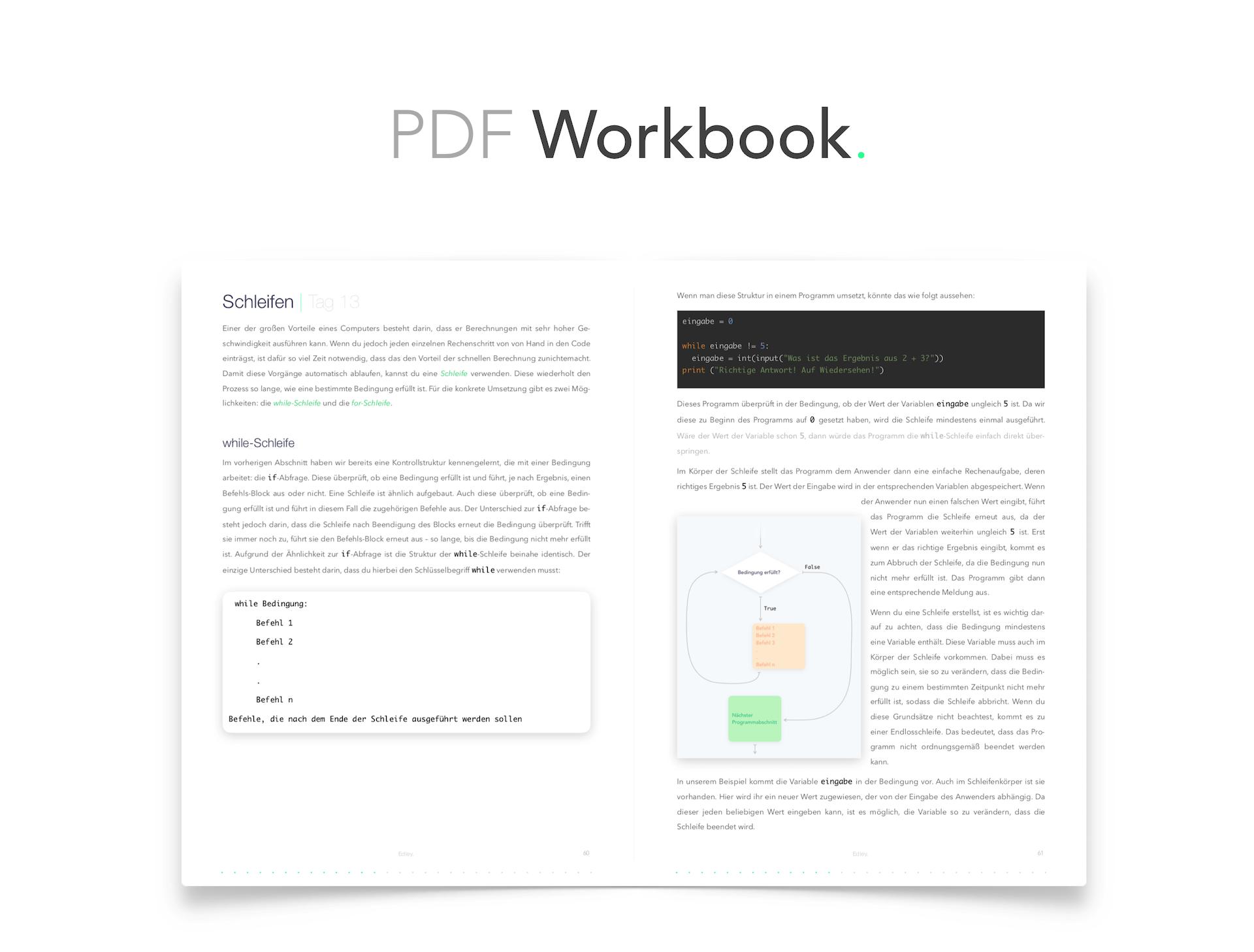 Lernen c pdf programmieren