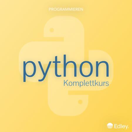python kurs programmieren lernen pdf online