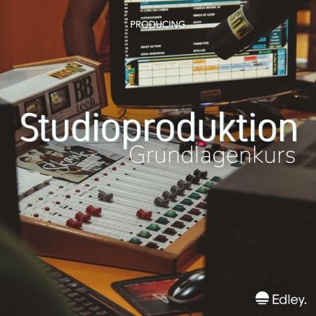 Musik-Produktion Online Kurs