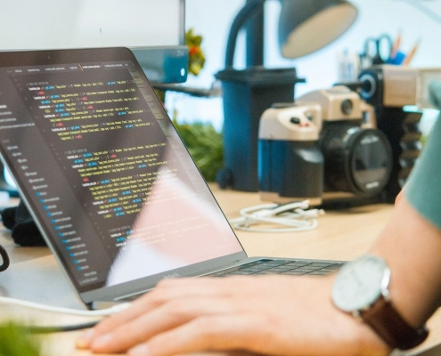 Python lernen