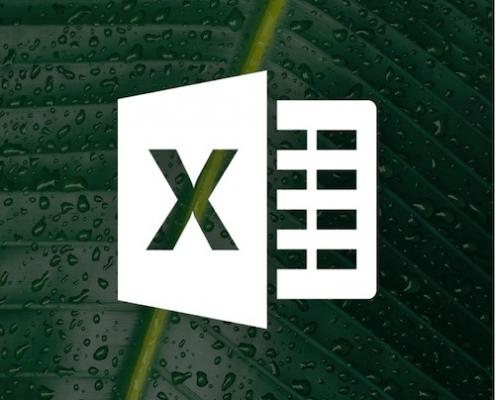 Excel 2019 Neuerungen