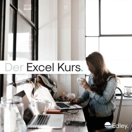 excel lernen kurs online mit zertifikat