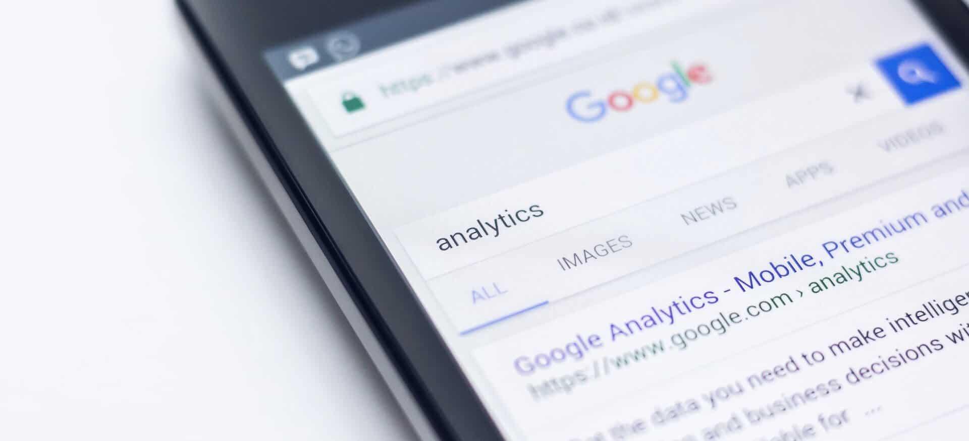 Google Analytics Online-Kurs