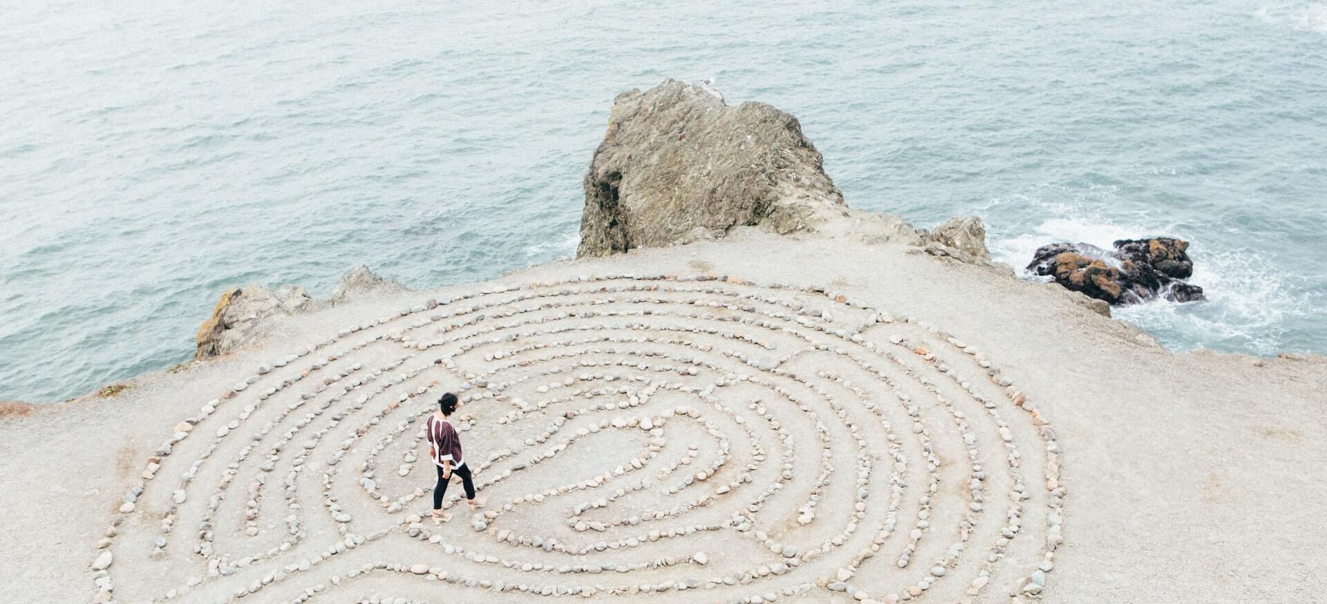 Meditation Online-Kurs