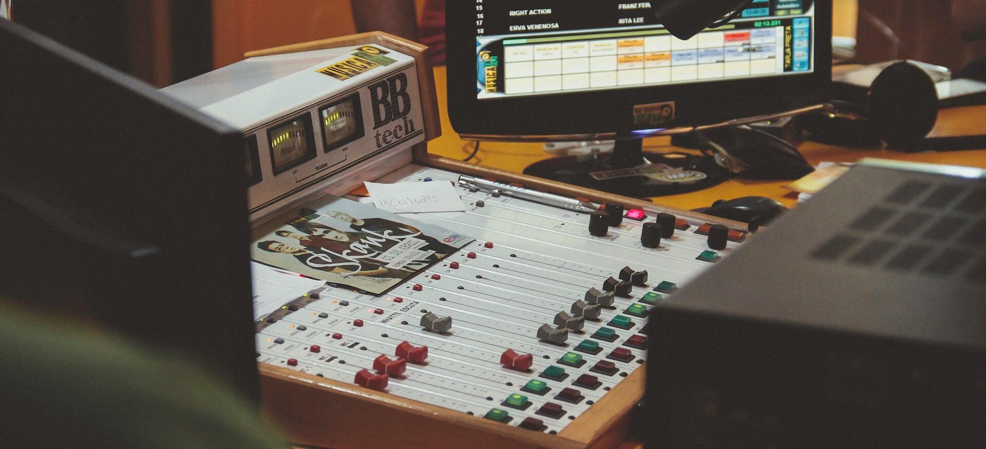 Musik-Produktion lernen