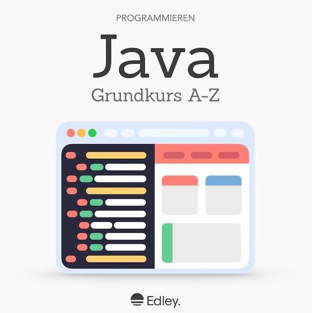 Java Online-Kurs